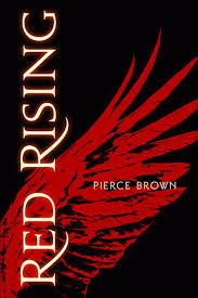 Red Rising Trilogy - Part 1