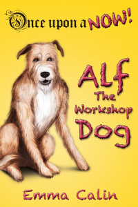Alf The Workplace Dog