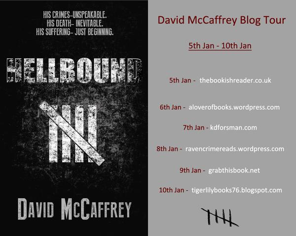 Hellbound Blog Tour