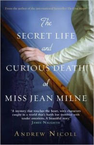 Secret Life Miss Jean Milne