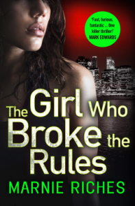 Girl Who Broke the Rules 2
