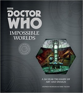 Doctor Who Impossible Worlds