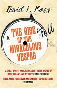 Rise and Fall of the Miraculous Vespas
