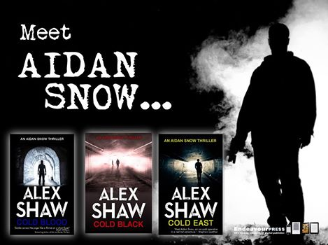 Meet Aidan Snow