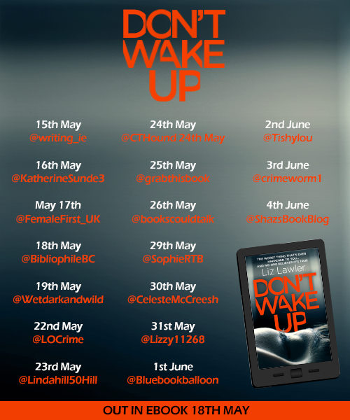 Dont Wake Up Blog Tour Poster[2819]
