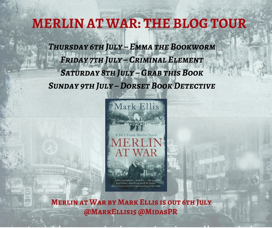 Merlin at War Blog Tour Banner Final